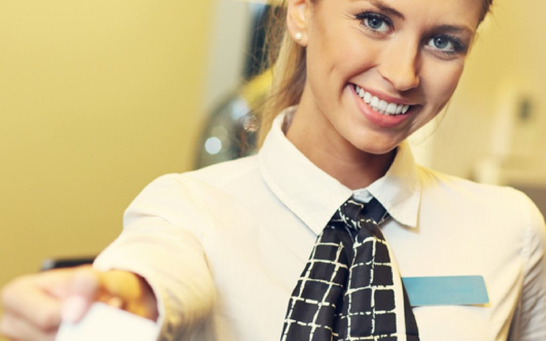 corso receptionist hotel torino