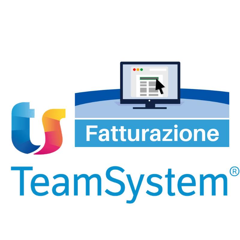 Fatturazione Team System